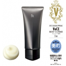 黑BA卸妆乳霜 130g CLEANSING CREAM 日...